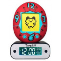 Despertador LED Tamagotchi Lâmpada Tamagotchi