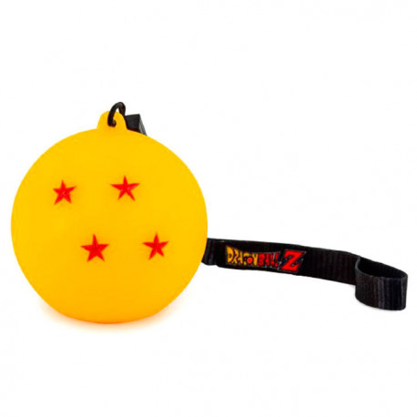 Lámpara LED 6 CM Dragon  Ball Z