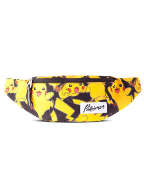 Riñonera Pokemon Pikachu