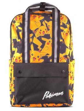 Mochila urbana Pokemon Pikachu