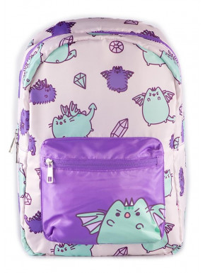 Mochila Pusheen mad cats