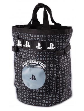 Mochila urbana Playstation saco
