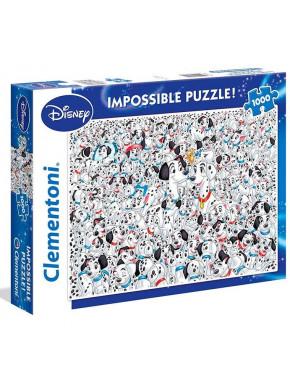 Disney Puzzle 101 Dálmatas