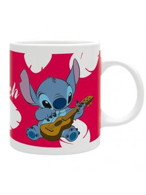 Taza Ohana Lilo y Stitch Disney