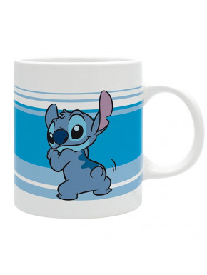 Taza Stitch Experiment 626 Disney