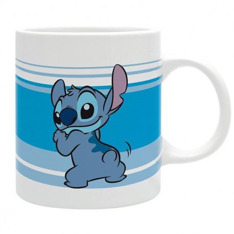 Taza Stitch Experiment 626 Disney