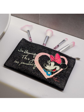 Set de maquillaje Disney Minnie