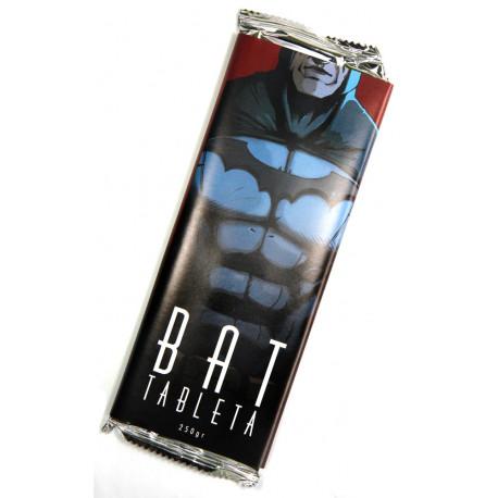 Chocolate Bat Tableta Batman