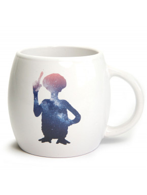 Taza E.T. El Extraterrestre Globe 380 ml