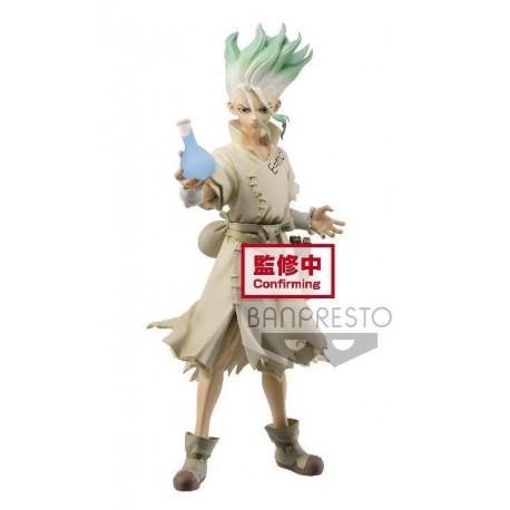 Figura Dr Stone Senku Ishigami