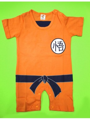 Body Dragon Ball Goku