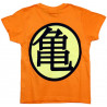 Camiseta Dragon Ball Kimono Goku