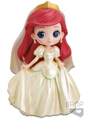 Figura Ariel Disney Q Posket 14 cm - Dreamy Style