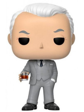 Funko Pop! Roger Sterling Mad Men