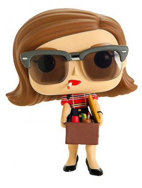 Funko Pop! Peggy Olson Mad Men