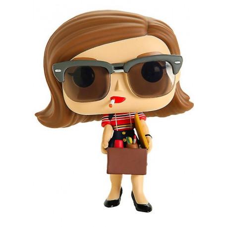 Funko Pop! Peggy Olson Mad Men