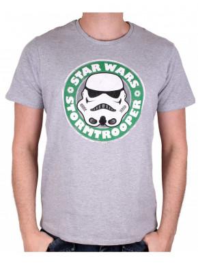 Camsieta Star Wars Stormtrooper