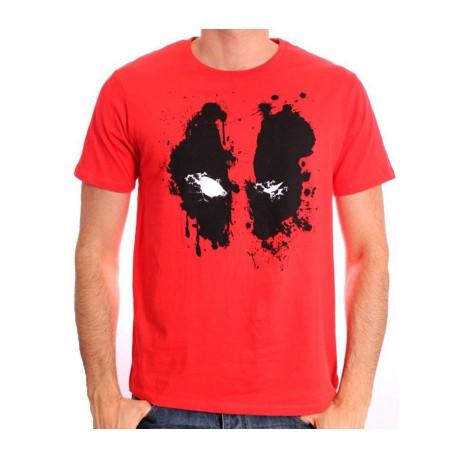 Camiseta Marvel Deadpool SplaB