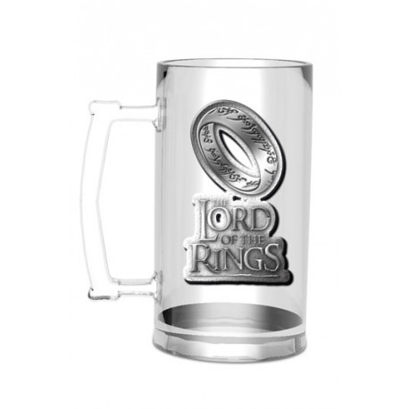 Jarra cerveza Lord of The Rings