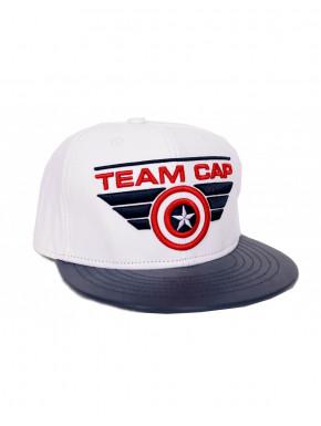 Gorra Marvel Team Cap