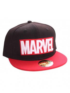 Gorra Marvel Logo Original