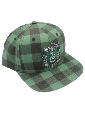 Gorra Harry Potter Slytherin cuadros