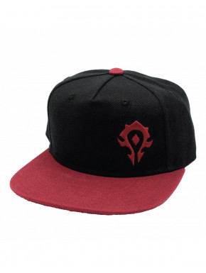 Gorra World of Warcraft Horda