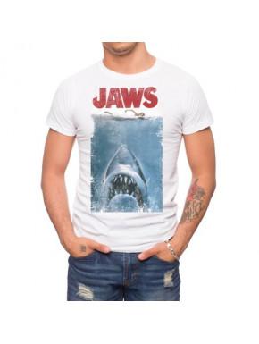 Camiseta Tiburón Pelicula