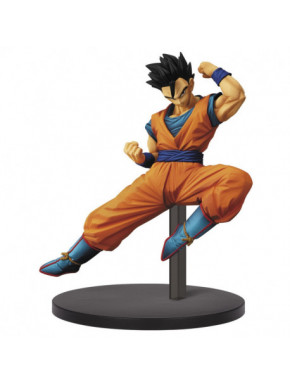 FIGURA DRAGON BALL SON GOHAN ULTIMATE