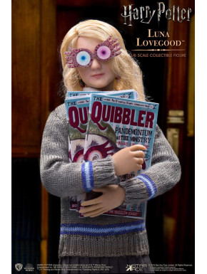 Figura 1/6 Luna Lovegood 26 cm My Favourite Movie Harry Potter