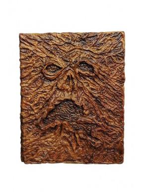 Réplica 1:1 Necronomicon El libro de los muertos Evil Dead 2