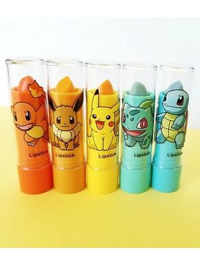 Bálsamo de labios Pokemon