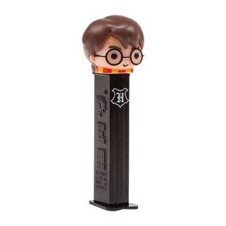 Dispensador caramelos PEZ Harry Potter