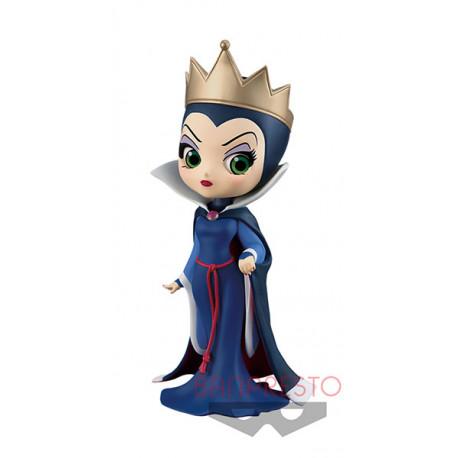 Disney Minifigura Q Posket Queen Ver. B 14 cm