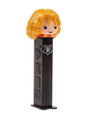 Dispensador caramelos PEZ Harry Potter