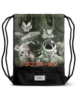 DRAGON BALL Saco Storm Evil