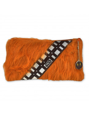 Estuche escolar Star Wars Chewbacca