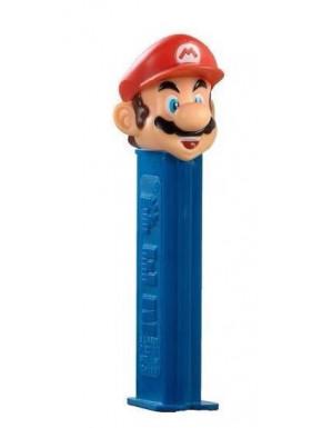 Dispensador de Caramelos PEZ Super Mario