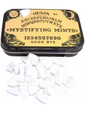 Caramelos de menta Ouija
