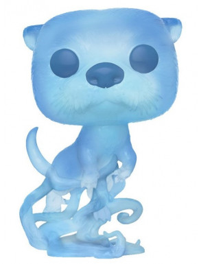 Harry Potter Figura POP! Vinyl Patronus Hermione 9 cm