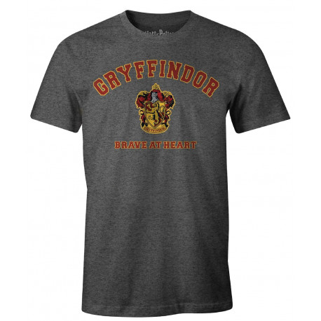 Camiseta Harry Potter Gryffindor