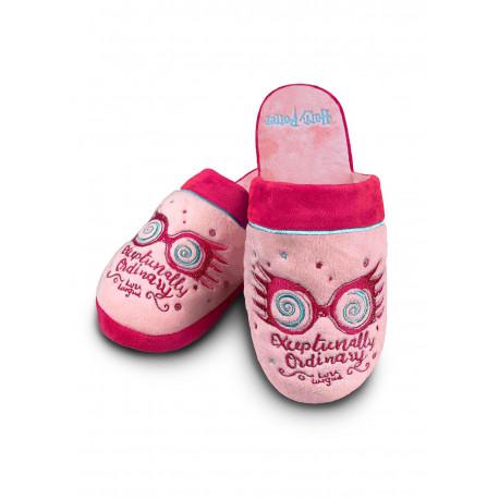 Zapatillas  Rosas Chica Luna Lovegood