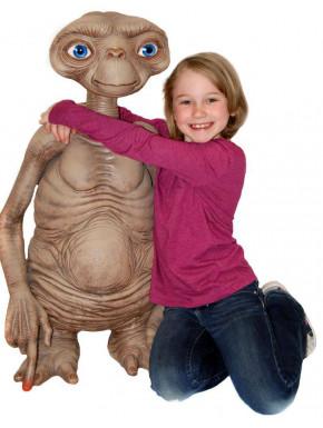 E.T. el extraterrestre réplica 1:1 de 91 cm