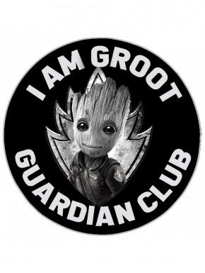 Marvel Alfombra I Am Groot 80 cm