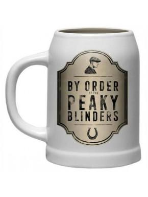 Jarra de Cerveza Peaky Blinders 600 ml