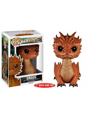 Funko Pop Smaug El Hobbit