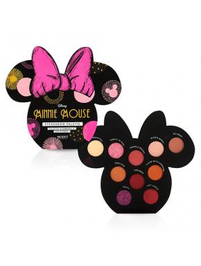 Paleta de sombras de ojos Minnie de Disney