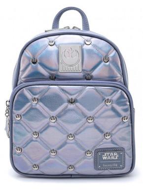 Bolso mochila Loungefly Hoth Imperio 40th aniversario Star Wars