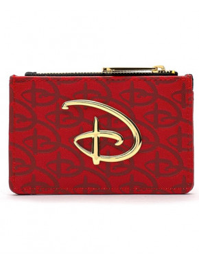Monedero Pequeña Disney Logo by Loungefly