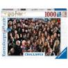Puzzle Harry Potter Challenge 1000 piezas